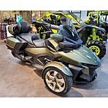2021 Can-Am Spyder RT for sale 201043316