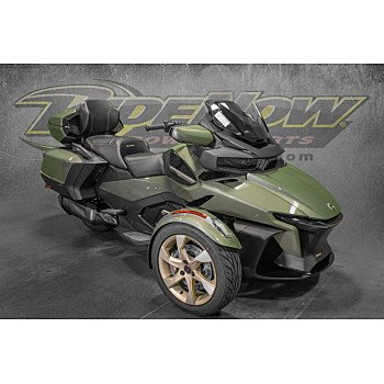 2021 Can-Am Spyder RT for sale 201043568