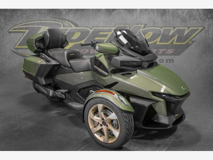 2021 Can-Am Spyder RT for sale 201045412