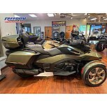 2021 Can-Am Spyder RT for sale 201046399