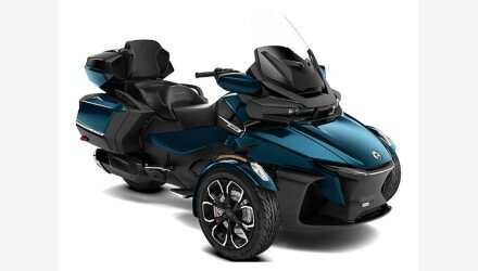 2021 Can-Am Spyder RT for sale 201047974