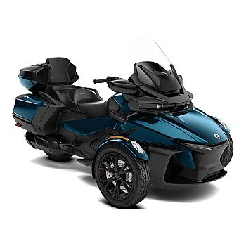 2021 Can-Am Spyder RT for sale 201047977
