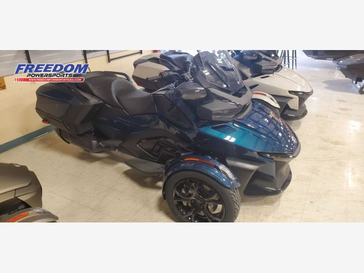 2021 Can-Am Spyder RT for sale 201049292