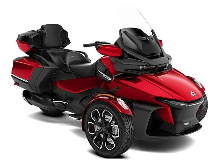 2021 Can-Am Spyder RT for sale 201050519