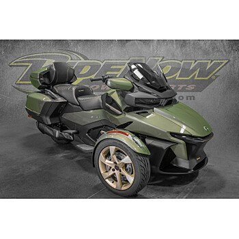 2021 Can-Am Spyder RT for sale 201050698