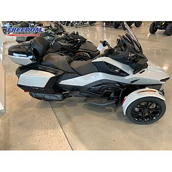 2021 Can-Am Spyder RT for sale 201051139