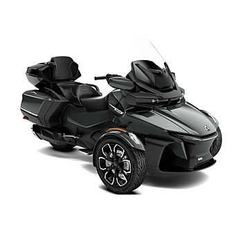 2021 Can-Am Spyder RT for sale 201053143