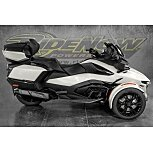 2021 Can-Am Spyder RT for sale 201057661