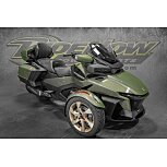 2021 Can-Am Spyder RT for sale 201057663