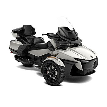 2021 Can-Am Spyder RT for sale 201058292