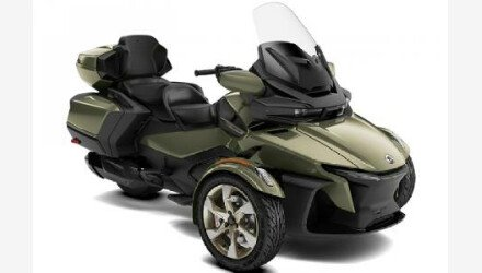 2021 Can-Am Spyder RT for sale 201060932