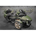 2021 Can-Am Spyder RT for sale 201064045