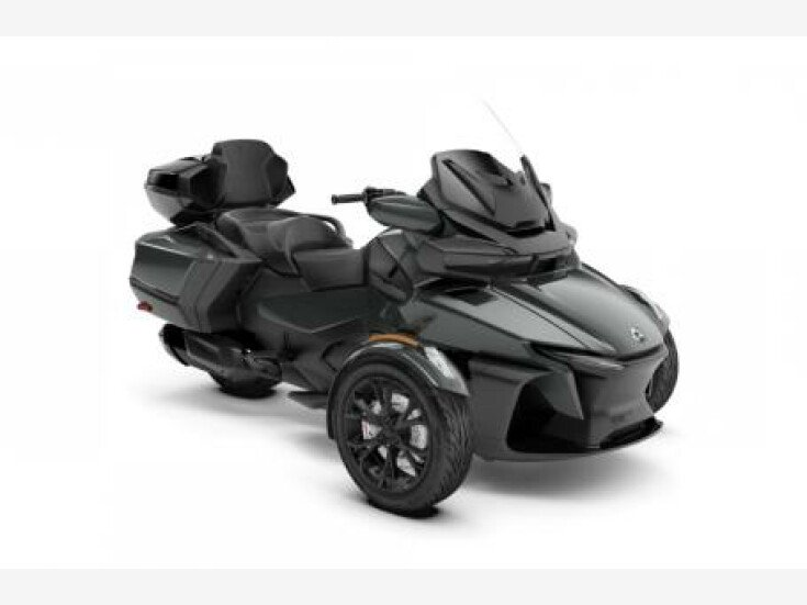 2021 Can-Am Spyder RT for sale 201065983