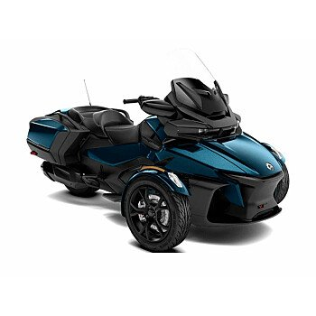 2021 Can-Am Spyder RT for sale 201066212