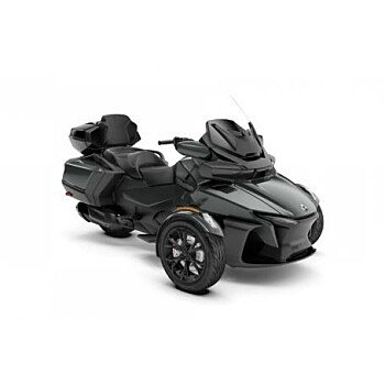 2021 Can-Am Spyder RT for sale 201067013