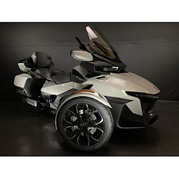 2021 Can-Am Spyder RT for sale 201067014