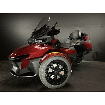 2021 Can-Am Spyder RT for sale 201067015