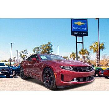 2021 Chevrolet Camaro for sale 101380769