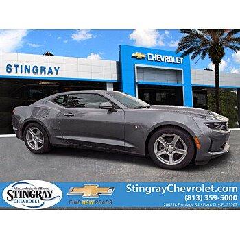 2021 Chevrolet Camaro for sale 101421322