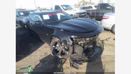 2021 Chevrolet Camaro for sale 101436335