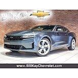 2021 Chevrolet Camaro for sale 101588838