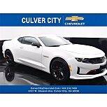 2021 Chevrolet Camaro for sale 101613685