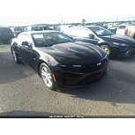 2021 Chevrolet Camaro Coupe for sale 101629045