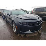 2021 Chevrolet Camaro Coupe for sale 101630558