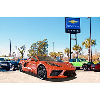 2021 Chevrolet Corvette for sale 101466052