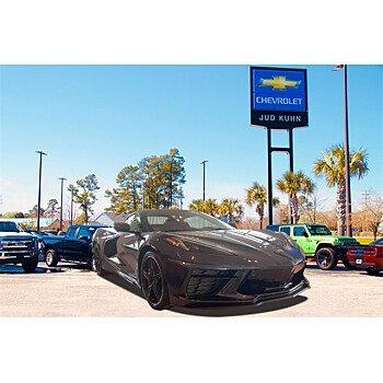 2021 Chevrolet Corvette for sale 101475667