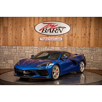 2021 Chevrolet Corvette for sale 101485237