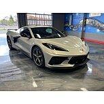 2021 Chevrolet Corvette for sale 101587860