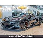 2021 Chevrolet Corvette for sale 101598776
