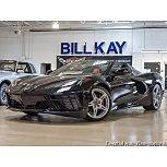 2021 Chevrolet Corvette for sale 101607586