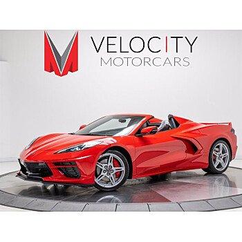 2021 Chevrolet Corvette for sale 101609905