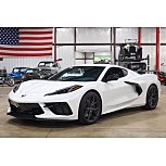 2021 Chevrolet Corvette for sale 101628098