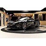 2021 Chevrolet Corvette for sale 101630298