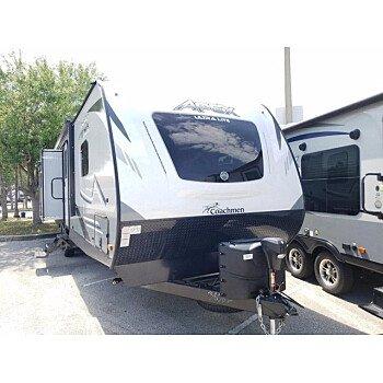 2021 Coachmen Apex for sale 300246914
