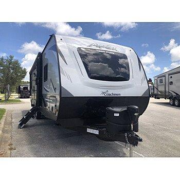 2021 Coachmen Apex for sale 300249710