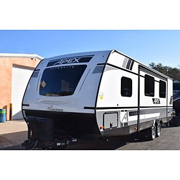 2021 Coachmen Apex for sale 300280742