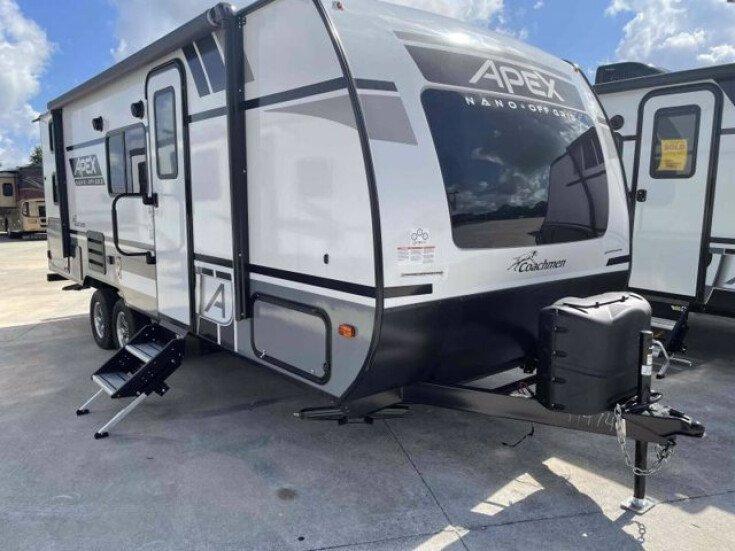 2021 Coachmen Apex for sale 300295044