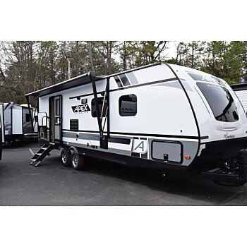 2021 Coachmen Apex for sale 300297224