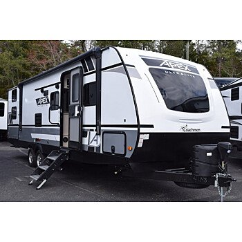 2021 Coachmen Apex for sale 300297411