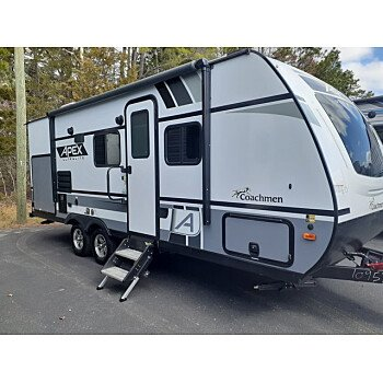 2021 Coachmen Apex for sale 300298729
