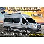 2021 Coachmen Beyond for sale 300210365