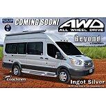 2021 Coachmen Beyond for sale 300242378