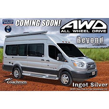 2021 Coachmen Beyond for sale 300250397