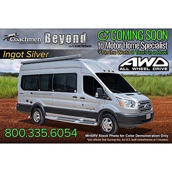 2021 Coachmen Beyond for sale 300251225