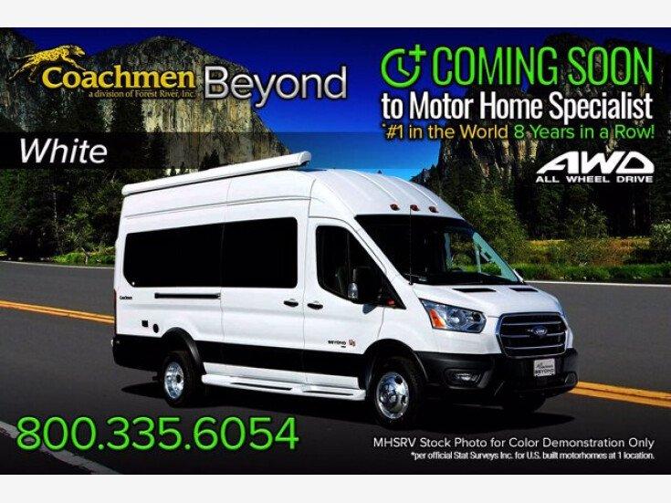 2021 Coachmen Beyond for sale 300283568