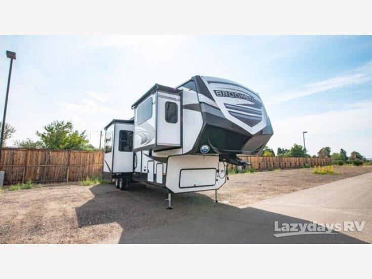 2021 Coachmen Brookstone for sale 300270525